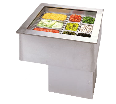 APW Cold Food Well Unit - CW-3