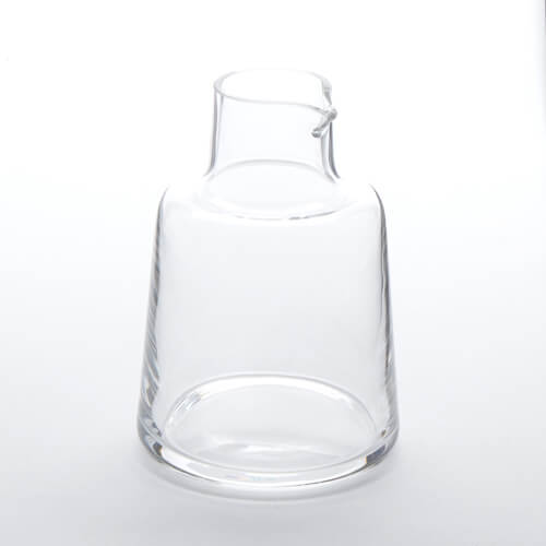 American Metalcraft Carafe - GC12 (CASE OF 11)