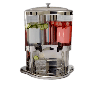 American Metalcraft Juice Dispenser - JUICE12