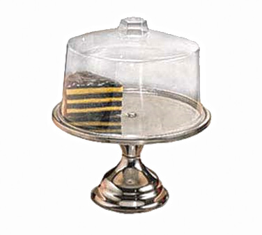 American Metalcraft Cake Stand & Cover Set - 19SET (CASE OF 4)