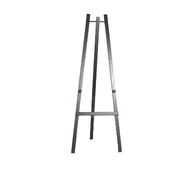 American Metalcraft Securit Easel - EZLBL165 (CASE OF 2)