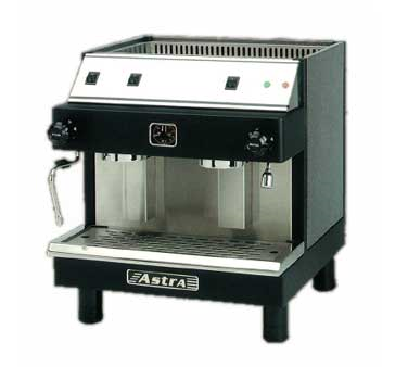 Astra Mega 2CS Espresso/Cappuccino Machine - M2CS 019