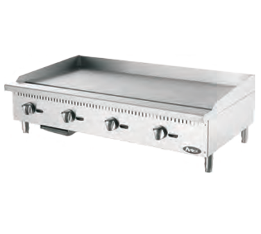 Atosa CookRite Heavy Duty Griddle - ATMG-48