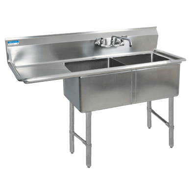 See all Utility Sinks