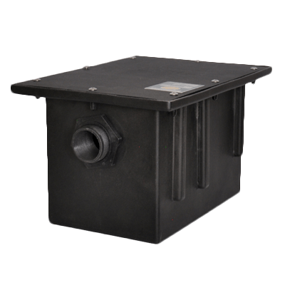 BK Resources Plastic Grease Trap - PGT-14
