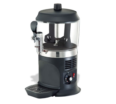 Benchmark USA Hot Beverage/Topping Dispenser - 21011