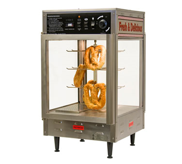Benchmark USA Hot Food Display Case - 51012