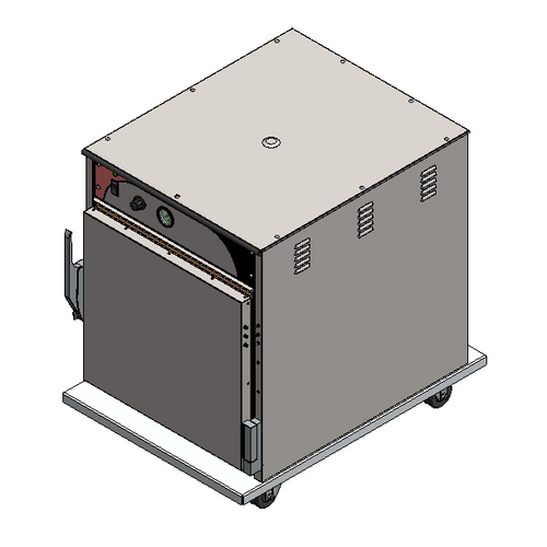 Bevles Temper Select Heated Holding Cabinet - HTSS34P61