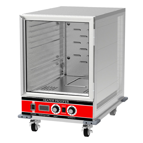 Bevles Heated Proofer Holding Cabinet - HPC-3414