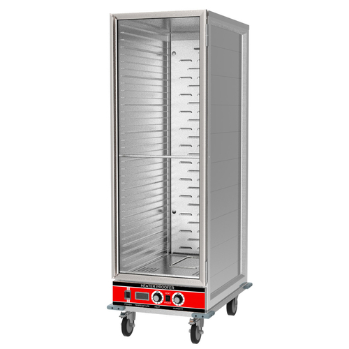 Bevles Heated Proofer Holding Cabinet - HPC-6836