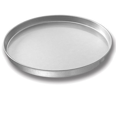 Chicago Metallic Pizza Pan - 41210 (Case of 12)