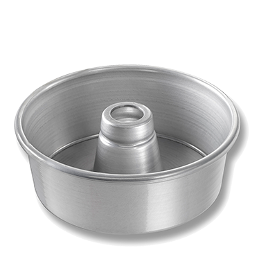 Chicago Metallic Angel Food/Tube Cake Pan - 46500 (Case of 6)