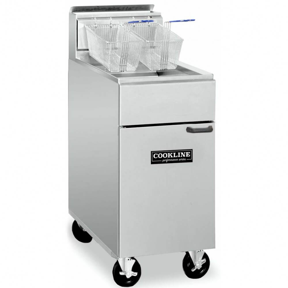 Cookline Deep Fryer - CF-40
