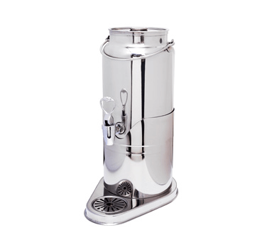 Eastern Tabletop Milk Dispenser - 7562