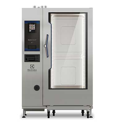 Electrolux Professional (ECOG202T3O0) SkyLine PremiumS 202 Combi Oven - 219785