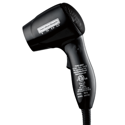 hamilton beach logo png. hamilton beach commercial hair dryer - 8301b logo png