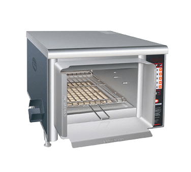 See all Commercial Ovens