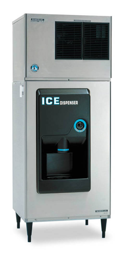 Hoshizaki Ice Dispenser Model Db 200h