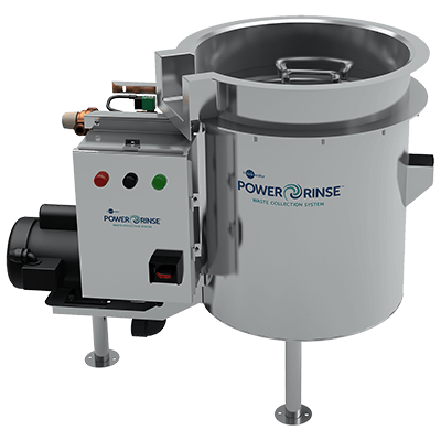 InSinkErator Complete Waste Collection System Package