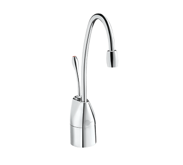 InSinkErator Hot water dispenser with built-in design - C1300