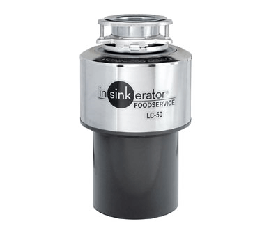 InSinkErator LC-50 Light Commercial Disposer - LC-50
