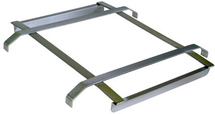 John Boos Dishtable Rack Slide PB-DTS-20RS