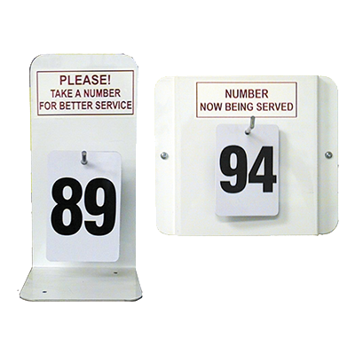Omcan USA (13664) Customer Number System - 13664