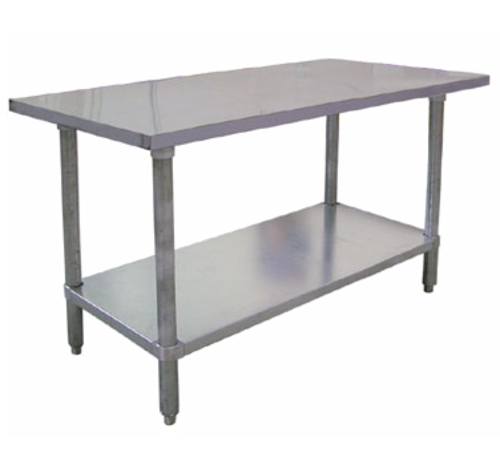 Omcan USA (20434) Elite Series Work Table - 20434