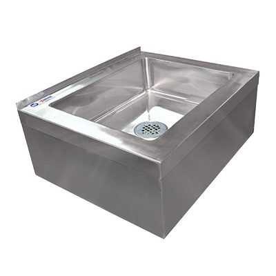 Omcan USA (24412) Mop Sink - 24412