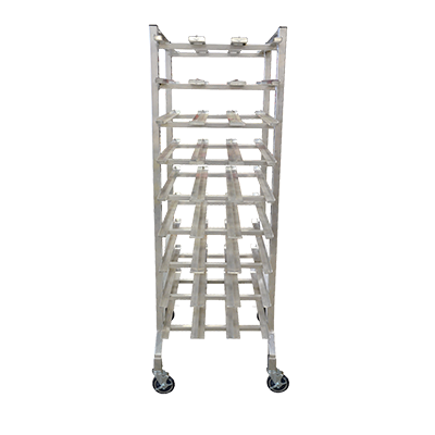 Omcan USA (27769) Can Rack - 27769
