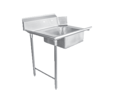 Omcan USA (28481) Dishtable - 28481