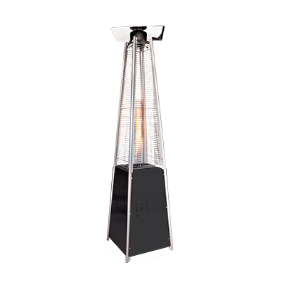 Omcan USA (PH-CN-0042-P) Outdoor Patio Heater - 37878