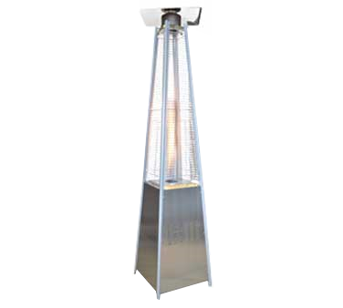 Omcan USA (PH-CN-0042-S) Outdoor Patio Heater - 31879