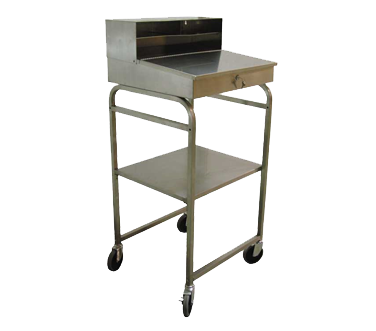 Omcan USA (13511) Receiving Desk - 13511