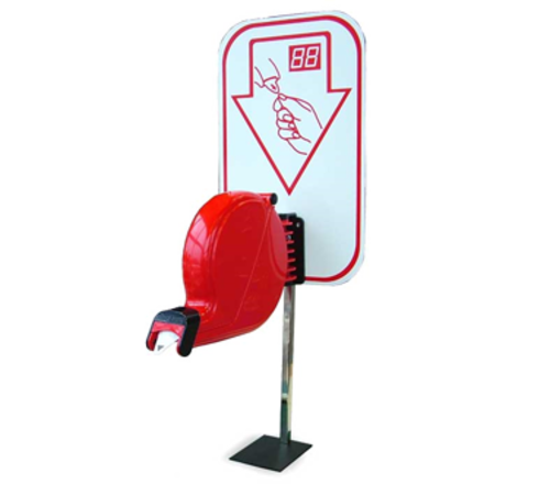 Omcan USA (10161) Ticket Dispenser - 10161