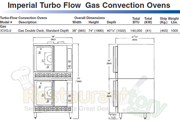 Standard Toilet Dimensions Imperial : Commercial Oven Dimensions Imperial x3cbx3ecommercialx3c/bx3e ...