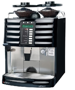schaerer coffee espresso machine price