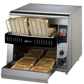 holman qcs conveyor toaster manual