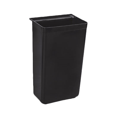 Thunder Group Bus Cart Trash Bin - PLBC0013B (each)