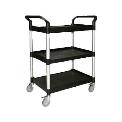 Thunder Group Bus Cart - PLBC3316B (each)