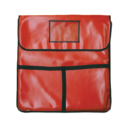 Thunder Group Pizza Delivery Bag - PLPB024 (each)