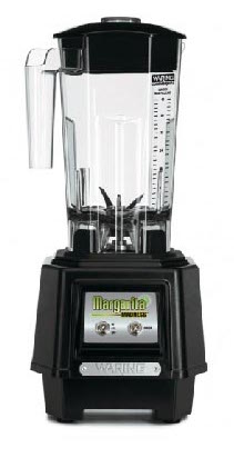 margarita madness elite series 2 hp blender with toggle switch controls mmb145
