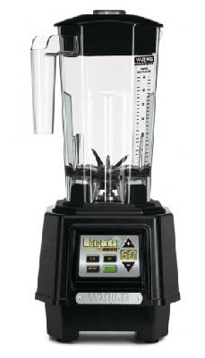 margarita madness elite series 2 hp blender with electronic keypad and timer