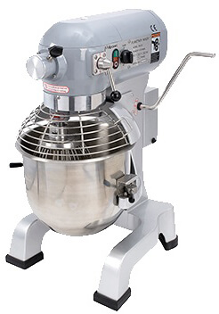 Adcraft Planetary Mixer PM-20