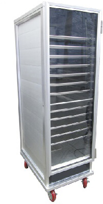 Adcraft Heater Proofer Cabinet Only Model PW-120C