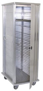 Advance Tabco Enclosed Pan Cabinet (Lite Series) Model EPC-40