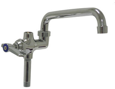 Advance Tabco 12 Swing Spout Add-A-Faucet Model K-117