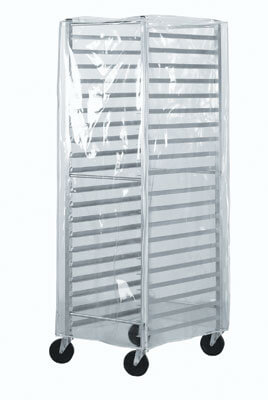 Advance Tabco Economy Rack Cover Model PRC-2