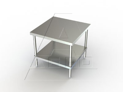 RestaurantTorycom Mixer Tables - Restaurant table stands