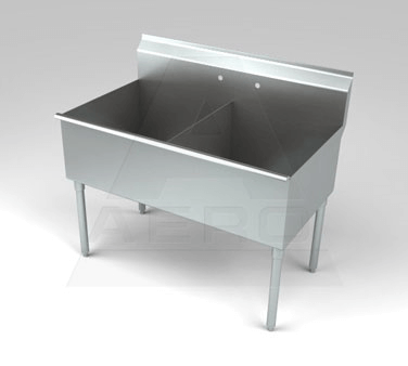 See all Warewashing Sinks and Accessories